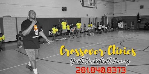 SUMMER YOUTH BASKETBALL TRAINING CAMP