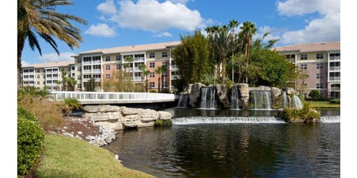 Holistic Emotional Intelligence - 3 Days / 2 Nights Energy Retreat - Orlando, FL