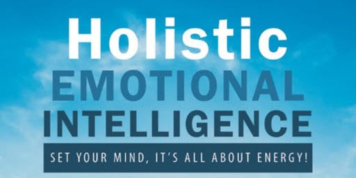 Holistic Emotional Intelligence - 3 Days / 2 Nights Energy Retreat - Lake Louisa, FL