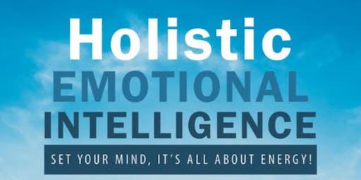 Holistic Emotional Intelligence - 3 Days / 2 Nights Energy Retreat - On Wheels