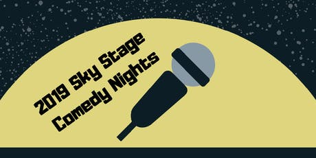 Sky Stage Comedy Night tickets