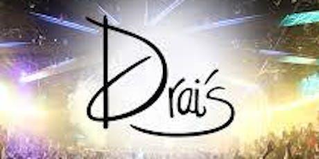DRAIS NIGHTCLUB LAS VEGAS GUEST LIST tickets