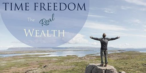 FREE Wealth Empowerment Seminar