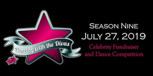 Dancing with the Divas Season 9