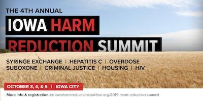 4th Annual Iowa Harm Reduction Summit