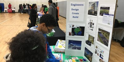 NSBE Experience Youth STEM Event