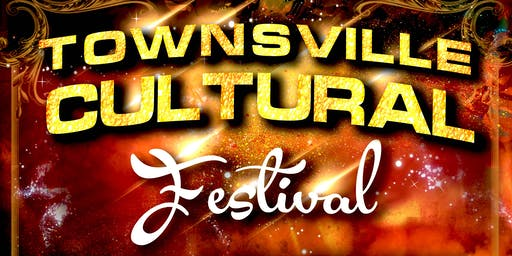 Townsville Cultural Festival 2019