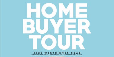 Home Buyer Tour