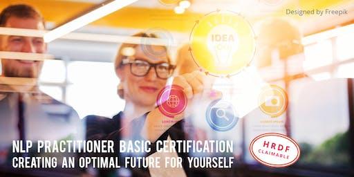 NLP Practitioner Basic Certification
