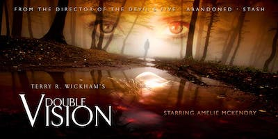 Terry R. Wickham's Double Vision Red Carpet World Premiere