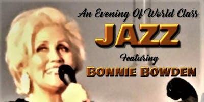 Bonnie Bowden