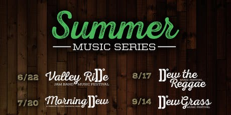 Dew Point Summer Music Series Pass Package  tickets