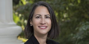 Fireside Chat with Assemblymember Laura Friedman...