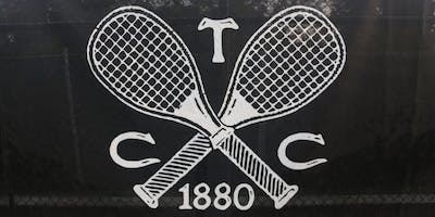 Sets in the City: FREE Tennis Clinics!