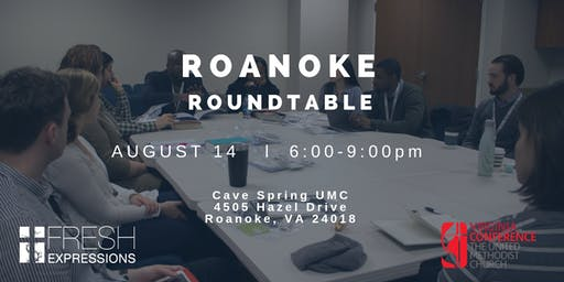 Roundtable - Roanoke, VA