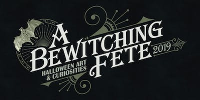 A Bewitching Fete general admission ticket