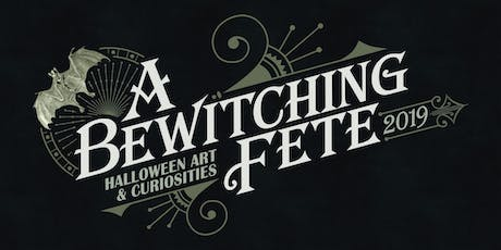 A Bewitching Fete general admission ticket tickets