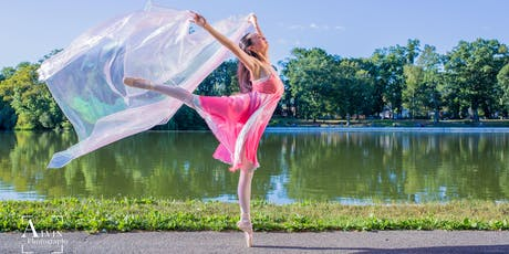 "Dance Production ""Flowing Colors of Charming Flowers"" at Lincoln Center tickets"