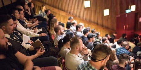 The Business of Bars Conference 2019 tickets