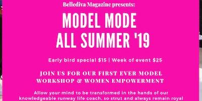 Model Mode All Summer '19