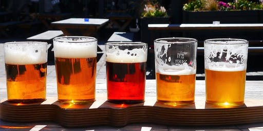 Black Hills Arts & Ale Festival BEER FEST TICKETS