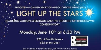 Bridgetown Conservatory of Musical Theatre Spring Gala