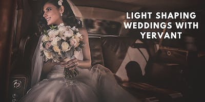 Light Shaping Weddings with Yervant