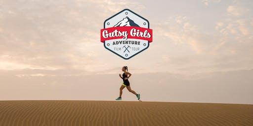 Gutsy Girls Adventure Film Tour 2019 - Wellington 28 Aug