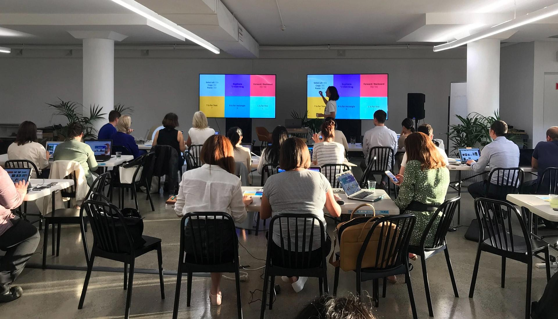 Canva Design School After Hours: How to Create Presentations To Impress