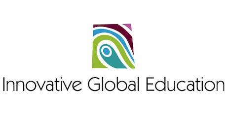 Incheon, South Korea:Learner Agency tickets