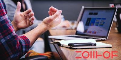 Know-How Event #5: Kompetenzen im digitalen Zeitalter