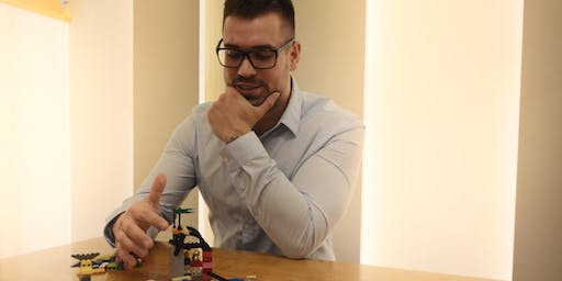 My Future @ Work - Career coaching workshop with LEGO Serious Play