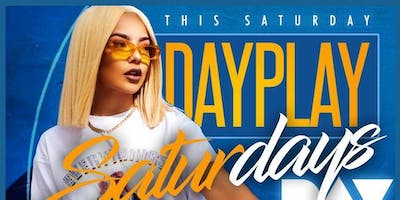 Tone Boogie Presents: #DayPlay Day Party Saturday @ Alibi Rooftop