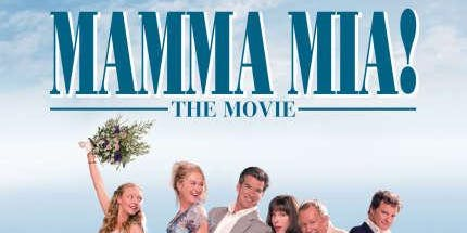 Singing Cinema Presents: Mamma Mia Sing Along