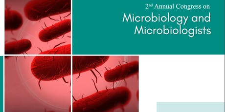 2nd Annual Congress on Microbiology and Microbiologists (PGR) tickets