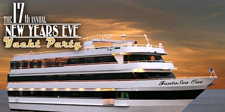 New Year's Eve Yacht Party - Los Angeles tickets