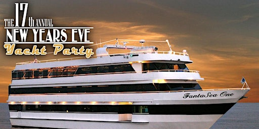 New Year's Eve Yacht Party - Los Angeles