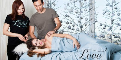 Couples Massage Class at The Love Institute