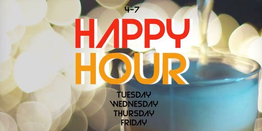 The Best Happy Hour in Fort Lauderdale on Friday at Himmarshee Public House