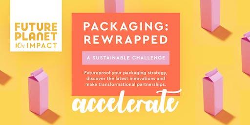FuturePlanet 10XIMPACT         PackagingRewrapped