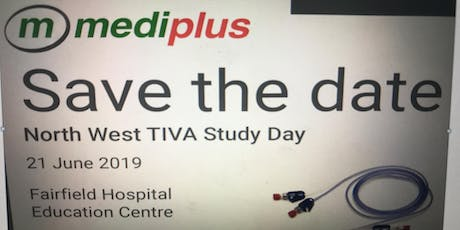 North West TIVA Study Day tickets