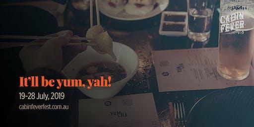 Sunday Yum Cha