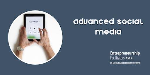 Advanced Social Media Course