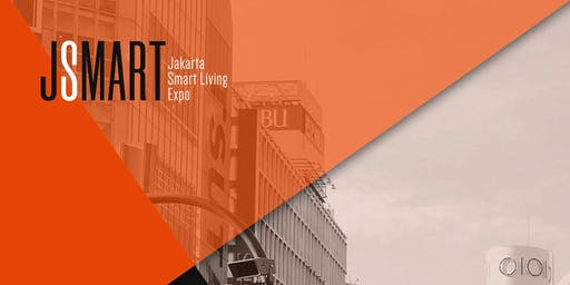 Jakarta Smart Living Expo