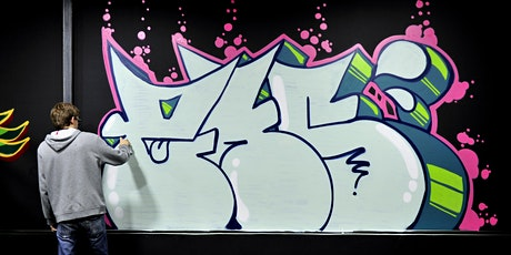 Street Art and Graffiti tickets
