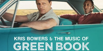 Behind the Music of Green Book with Kris Bowers