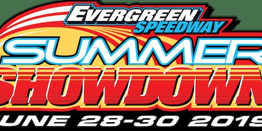 NASCAR SUMMER SHOWDOWN