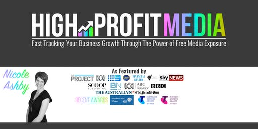 Discover The 3 Free Media Strategies For Unstoppable Business Growth