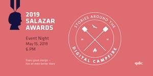 GDC/BC Salazar Awards 2019