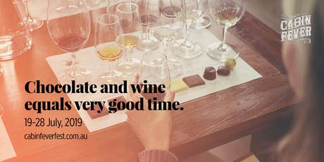 Chocolate and Wine Tasting Masterclass tickets